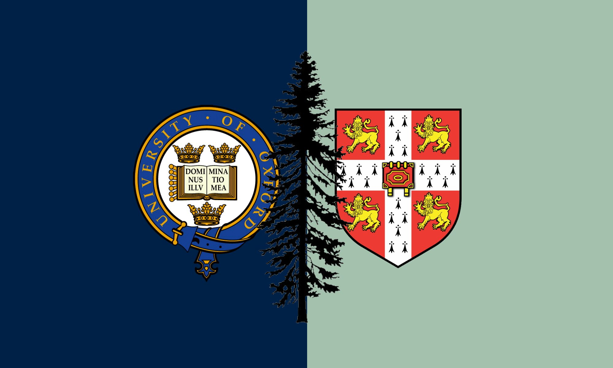 Oxford & Cambridge Society of Oregon